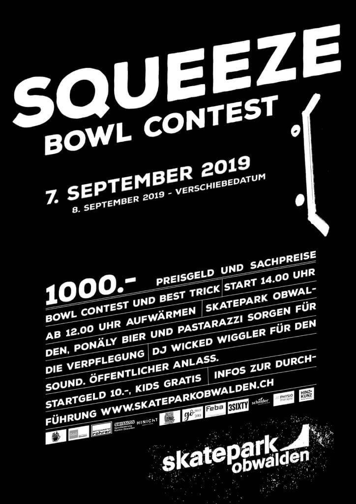 Squeeze Jam 2019